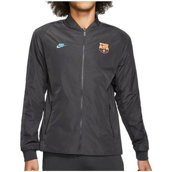 Nike Teplákové bundy FC Barcelona Nsw - ruznobarevne