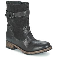Boty Ženy Kotníkové boty Pataugas DECK Černá