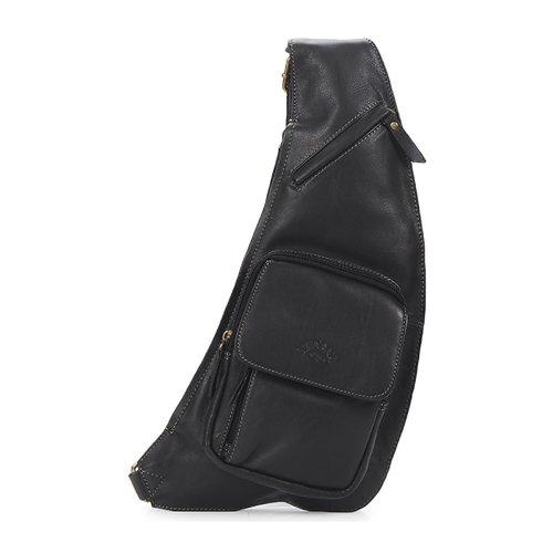 Taška Muži Malé kabelky Katana MATHEUS Černá