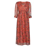 Textil Ženy Společenské šaty Vero Moda VMGLAMMY Červená