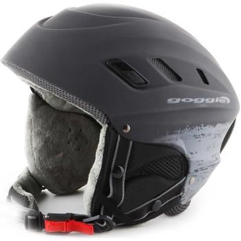 Doplňky  Sportovní doplňky Goggle Dark Grey Matt S200-4 Navy blue, black