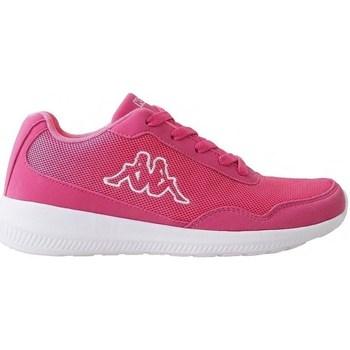 Boty Ženy Nízké tenisky Kappa Follow Růžová