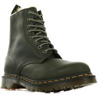 Boty Ženy Kotníkové boty Dr Martens 1460 Serena Wyoming Hnědá