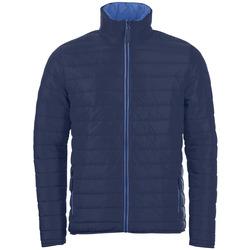 Textil Muži Prošívané bundy Sols RIDE WINTER MEN Azul