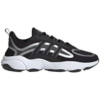 Boty Muži Nízké tenisky adidas Originals Originals Haiwee Černé