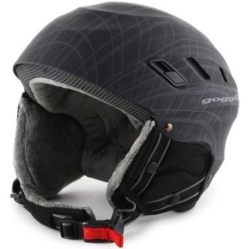 Doplňky  Sportovní doplňky Goggle Dark Grey S200-2 Navy blue