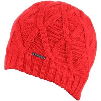 Textilní doplňky Čepice Rossignol Mike RL3MH16-300 red