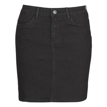 Textil Ženy Sukně Vero Moda VMHOT SEVEN Černá