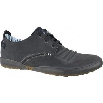 Boty Muži Kotníkové boty Caterpillar Status Oxford černá
