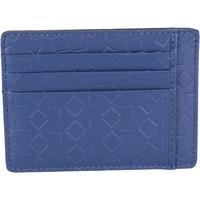 Taška Muži Náprsní tašky Alviero Martini Peněženka BN201 Modrý