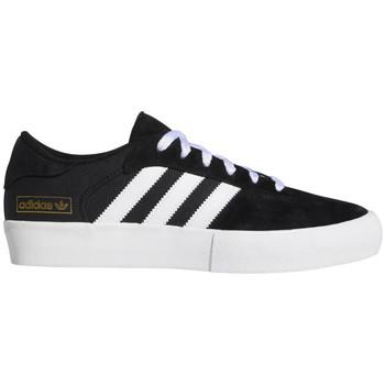 Boty Muži Skejťácké boty adidas Originals Matchbreak super Černá