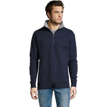 Textil Muži Fleecové bundy Sols SCOTT SPORTS MEN Azul