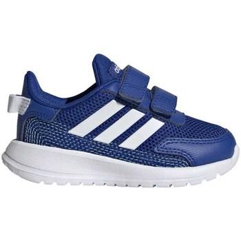 Boty Chlapecké Běžecké / Krosové boty adidas Originals Tensaur Run I Modré