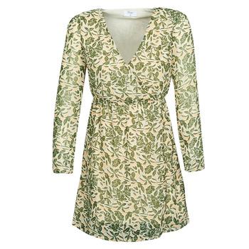 Textil Ženy Krátké šaty Betty London MOSSE Vícebarevná