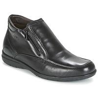 Kotníkové boty Fluchos LUCA