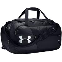 Taška Sportovní tašky Under Armour Undeniable Duffel 4.0 L noir