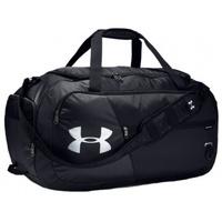 Taška Sportovní tašky Under Armour Undeniable Duffel 4.0 L černá