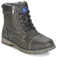 Kotníkové boty Tom Tailor CRIMI