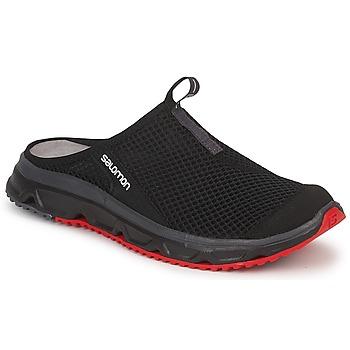 Sportovní obuv Salomon RX SLIDE 3.0 Černá / Červená / Šedá 350x350