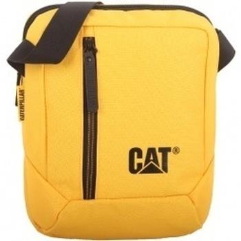 Taška Kabelky přes rameno Caterpillar The Project Bag žlutá