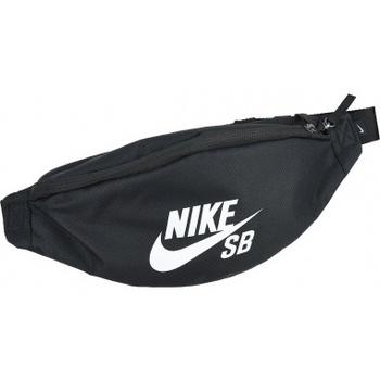 Taška Tašky Nike SB Heritage Hip Pack černá