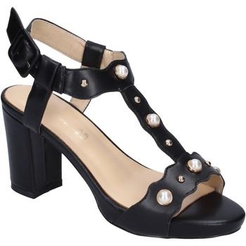 Boty Ženy Sandály Brigitte Sandály BN472 Černá