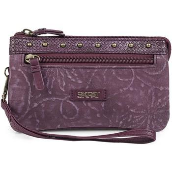 Taška Ženy Malé kabelky Skpat Kate Burgundy