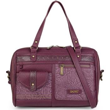 Taška Ženy Velké kabelky / Nákupní tašky Skpat Kate Burgundy