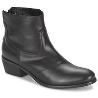 Boty Ženy Kotníkové boty Meline SOFMET Černá