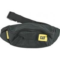 Taška Ledvinky Caterpillar BTS Waist Bag černá