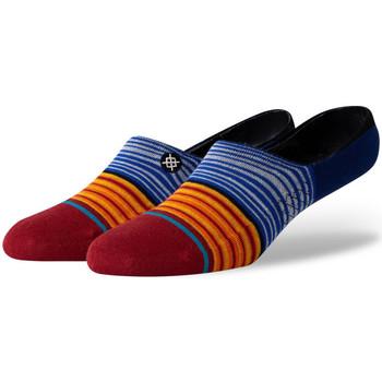 Textilní doplňky Muži Ponožky Stance Curren st Modrá