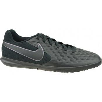 Boty Muži Sálová obuv Nike Tiempo Legend 8 Club IC černá