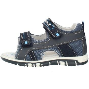 Boty Děti Sandály Lumberjack SB42106005X84 Modrá