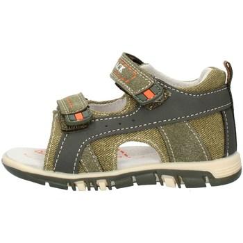 Boty Chlapecké Sandály Lumberjack SB42106005X84 Zelená
