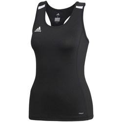 Textil Ženy Tílka / Trička bez rukávů  adidas Originals Team 19 Tank Černé