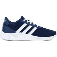 Boty Děti Běžecké / Krosové boty adidas Originals Lite Racer 20 K Tmavomodré