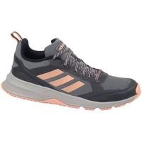 Boty Ženy Běžecké / Krosové boty adidas Originals Rockadia Trail 30 Šedé