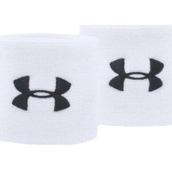Doplňky  Sportovní doplňky Under Armour Performance Wristbands bílá