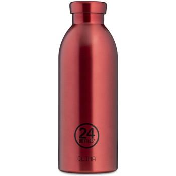 krasa Tělové doplňky  24 Bottles CLIMA 050 Červená