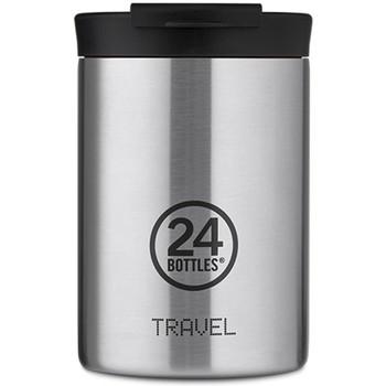 krasa Tělové doplňky  24 Bottles TRAVEL TUMBLER 350 Šedá