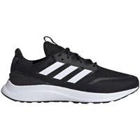 Boty Muži Běžecké / Krosové boty adidas Originals Energyfalcon Černé