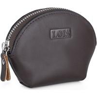 Taška Náprsní tašky Lois Cloud Tmavé browm