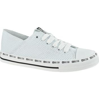 Boty Ženy Módní tenisky Big Star Shoes FF274024