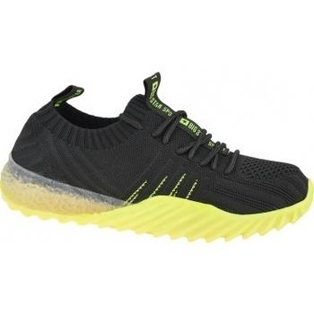 Boty Ženy Multifunkční sportovní obuv Big Star Shoes Big Top černá