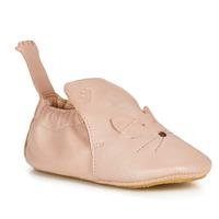 Boty Děti Papuče Easy Peasy BLUBLU CHAT Růžová