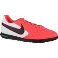 Boty Muži Sálová obuv Nike Tiempo Legend 8 Club IC červená