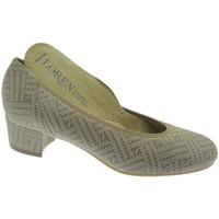 Boty Ženy Lodičky Calzaturificio Loren LO60713li grigio