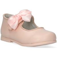 Boty Dívčí Nízké tenisky Bubble 48145 Růžová