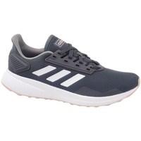 Boty Ženy Běžecké / Krosové boty adidas Originals Duramo 9 Šedé