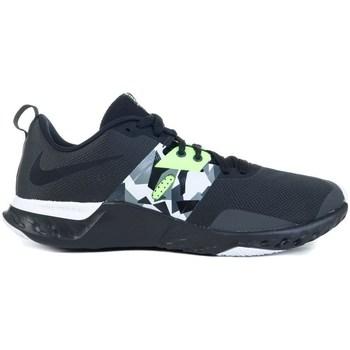 Boty Muži Nízké tenisky Nike Renew Retaliation TR Šedé, Grafitové